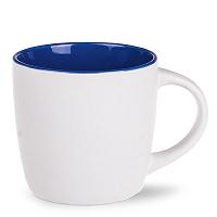 Werbetasse Keramikbecher Handy Pure